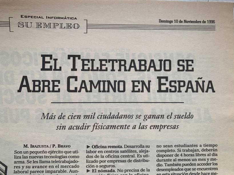 ¡AYUDA! ¡ESTOY TELETRABAJANDO! KIT DE PRIMEROS AUXILIOS PARA TRABAJAR DESDE CASA